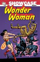 Wonder Woman Volume 4. 1401232892 Book Cover