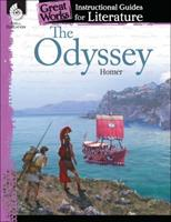 The Odyssey: An Instructional Guide for Literature: An Instructional Guide for Literature 1425889948 Book Cover
