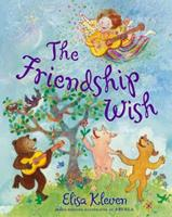 The Friendship Wish 0525423745 Book Cover