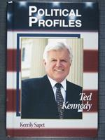 Ted Kennedy 1599350890 Book Cover