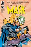 Dark Horse Comics/DC Comics: Mask 1630089443 Book Cover