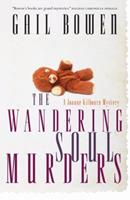 The Wandering Soul Murders 0312105746 Book Cover