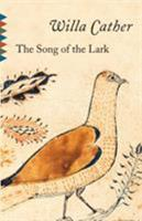 The Song of the Lark 0395345308 Book Cover