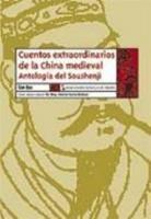 Cuentos Extraordinarios De LA China Medieval (Rescatados) 848961847X Book Cover