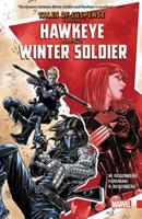 Tales of Suspense: Hawkeye & the Winter Soldier 1302911899 Book Cover