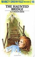 The haunted bridge 0448095157 Book Cover