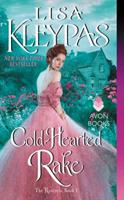 Cold-Hearted Rake 0062371819 Book Cover