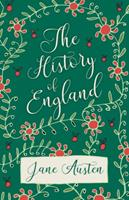 The History of England 0146001559 Book Cover