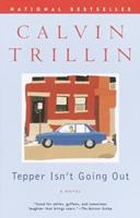 Tepper Isn't Going Out 0375506764 Book Cover