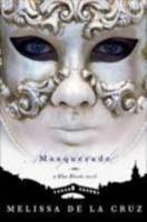 Masquerade 0786838930 Book Cover