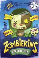 Zombiekins 159514367X Book Cover