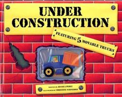 Under Construction 1581172729 Book Cover