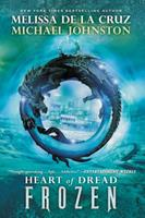 Frozen 0147512247 Book Cover
