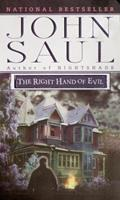 The Right Hand of Evil 0345433165 Book Cover