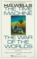 The Time Machine/The War of the Worlds 0449300439 Book Cover
