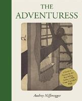 The Adventuress 081097052X Book Cover