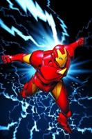 Marvel Adventures Iron Man Volume 1: Heart Of Steel Digest: Heart of Steel Digest v. 1 (Marvel Adventures Iron Man) 0785126449 Book Cover