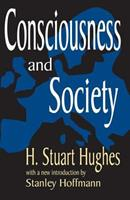 Consciousness and Society 0394702018 Book Cover