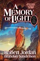 A Memory of Light 0765337851 Book Cover