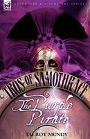 The Purple Pirate 0890832331 Book Cover