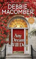 Any Dream Will Do 0399181210 Book Cover
