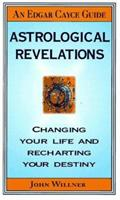 Edgar Cayce's Astrological Revelations (Edgar Cayce Guide) 0312965516 Book Cover