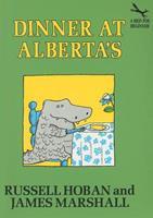 Dinner at Alberta's 0690239920 Book Cover