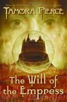 The Will of the Empress 0439441714 Book Cover