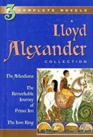 A Lloyd Alexander Collection 0525467777 Book Cover