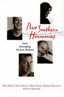 New Southern Harmonies : 4 Emerging Fiction Writers 1891885006 Book Cover