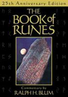 The Book of Runes: A Handbook for the Use of an Ancient Oracle 074720280X Book Cover