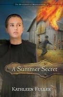 A Summer Secret 140031593X Book Cover