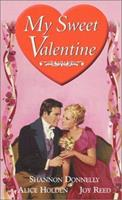 My Sweet Valentine (Zebra Regency Romance) 0821771841 Book Cover