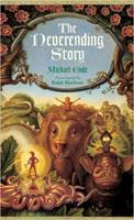 The Neverending Story 0140386335 Book Cover