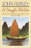 A Single Pebble 0394445627 Book Cover