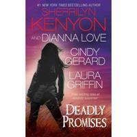 Deadly Promises 1439191115 Book Cover