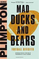 Mad Ducks and Bears 0394488474 Book Cover