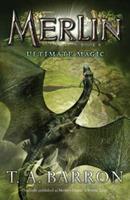 Ultimate Magic 0399252177 Book Cover