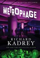 Metrophage 0062334484 Book Cover