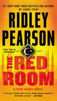 The Red Room 0515155322 Book Cover