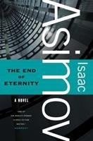 The End of Eternity 0345336550 Book Cover