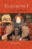 Elizabeth I of England 1931798702 Book Cover