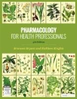 Pharmacology for Health Professionals 0729541703 Book Cover