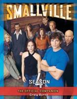 Smallville: The Official Companion Season 4 1840239573 Book Cover