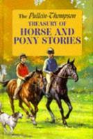 Treasury of Horse and Pony Stories 086163750X Book Cover