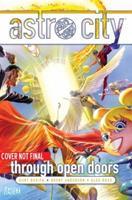 Astro City, Vol. 9: Through Open Doors 1401249965 Book Cover