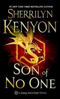 Son of No One 1250029910 Book Cover