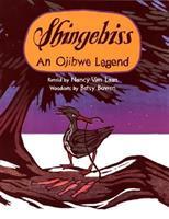 Shingebiss: An Ojibwe Legend 0395827450 Book Cover