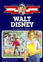 Walt Disney: Young Movie Maker