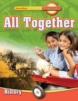 Timelinks: First Grade, All Together-Unit 3 History Student Timelinks: First Grade, All Together-Unit 3 History Student Edition Edition 0021523975 Book Cover